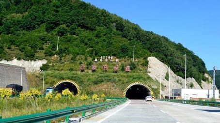 隧道结构监测系统解决方案