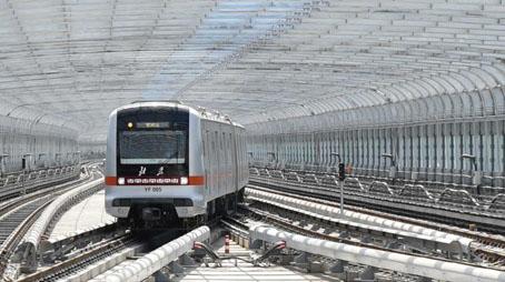 轨道交通路基沉降监测系统解决方案