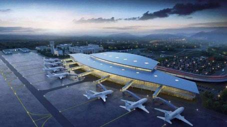 智慧机场之结构安全监测系统解决方案