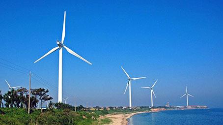 风电机组结构安全监测解决方案
